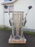 Cable crossover Gym80