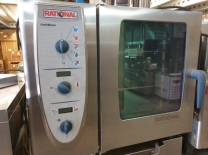 Combisteamer Rational CPC 61 G