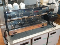 Dalla Corte Evolution 3 Group Espresso Machine