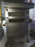 Friedrich deck oven electric