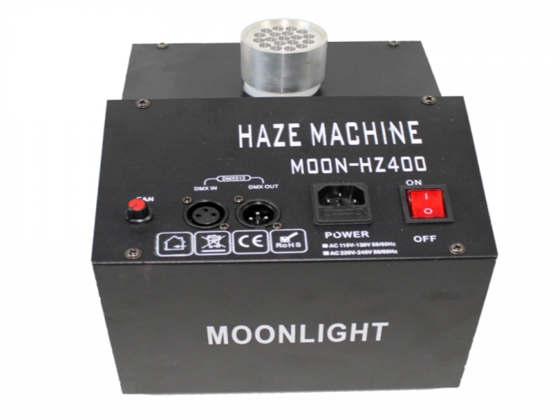 Hazer oil nevel machine