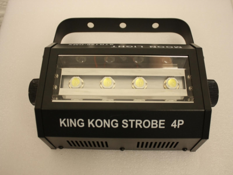Led COB stroboscoop