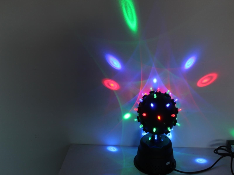 Magic led bal