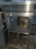 Rational CM6 steamer elektrisch