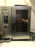 Rational CPC G combisteamer 10 plaats