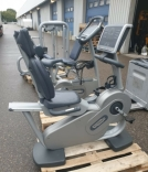 Technogym Excite recline bike