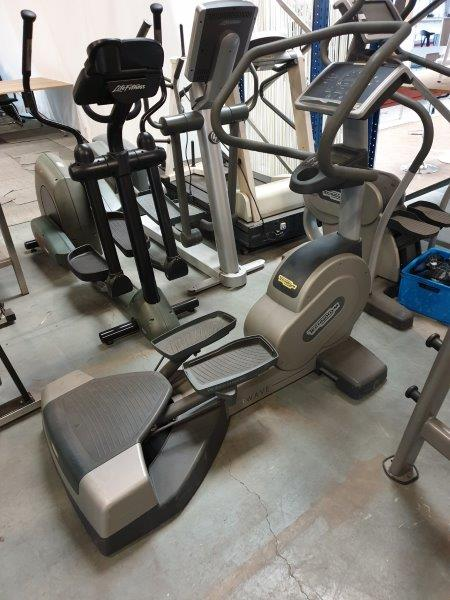 Technogym Excite wave