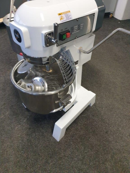 Bakkerijmachines inventaris bakery machinery auction